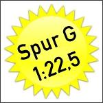 2. Lasercut Spur 1 - 1:32